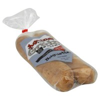 Against The Grain Gourmet Gluten Free Original Baguettes - 2 CT / 15.0 OZ