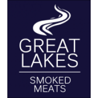 Great Lakes Garlic Smoked Kielbasa 1 LB