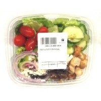 Zagara's Own - Grab N Go Greek Salad