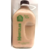 Fresh Milk Hartzler Chocolate Milk - .5 GL