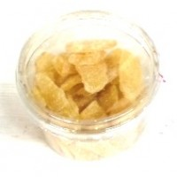 Hickory Harvest Crystallized Ginger - 8oz
