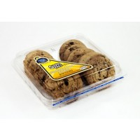 Hill & Valley Sugar Free Chocolate Chunk Cookies - 15oz