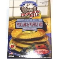 Hodgson Mill Gluten Free Pancake & Waffle Mix, With Milled Flax Seed 16 OZ