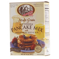 Hodgson Mill Multi Grain Buttermilk Pancake Mix 16 OZ