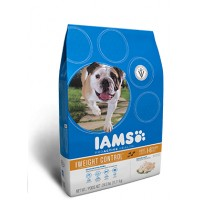 Iams Proactive Health Dog Food - Weight Control - Adult 15 LB