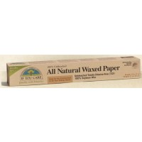 If You Care All Natural Waxed Paper - 75 SF