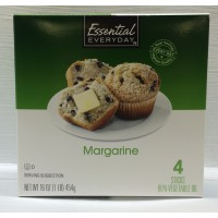 Essential Everyday Margarine 1 LB