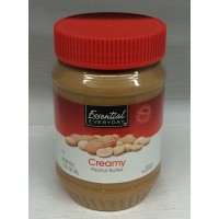 Essential Everyday Creamy Peanut Butter - 16.0 OZ
