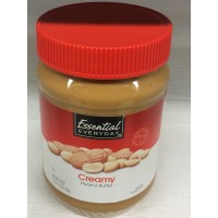 Essential Everyday Peanut Butter - Creamy 28 OZ