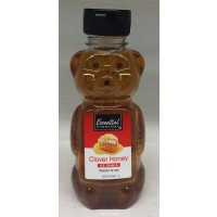 Essential Everyday Clover Honey 12 OZ