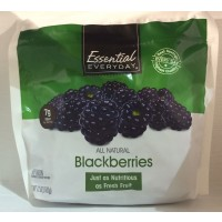 Essential Everyday Blackberries - 12 OZ