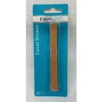 Equaline Emery Boards - 10ct