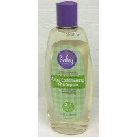 Baby Basics Baby Shampoo - Extra Conditioning 15 OZ