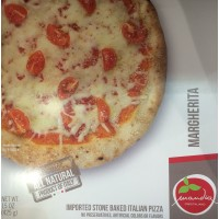 Mandia Margherita Pizza - 15 OZ