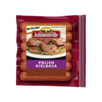 Johnsonville Polish Kielbasa Links 14 OZ