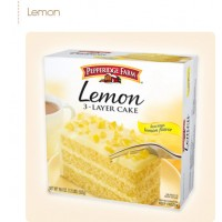 Pepperidge Farm Luscious Lemon Layer Cake - 19.6 OZ
