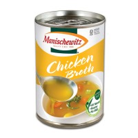 Manischewitz Chicken Broth - 14 OZ