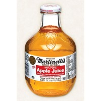 Martinelli's 100% Pure Apple Juice 25.4 OZ