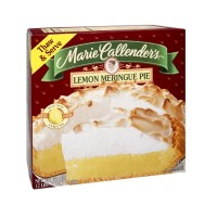Marie Callender's Lemon Meringue Pie 39 OZ