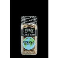 The Spice Hunter Global Blend - Mexican Seasoning