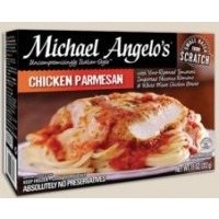 Michael Angelos Chicken Parmesan - 11 OZ