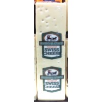 Middlefield Swiss Cheese - Deli Sliced Thin 8oz