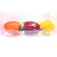 3 Pack Rainbow Peppers 3 CT