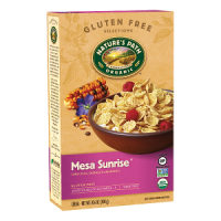 Nature's Path Organic Mesa Sunrise Multigrain Cereal 26.4 OZ