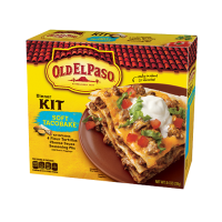 Old El Paso Dinner Kit - Soft Taco Bake 8.4 OZ