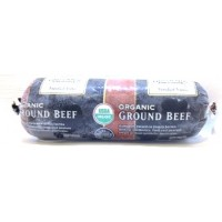 Organic Prairie: Organic Ground Beef - 12.0 OZ