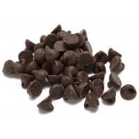 Organic Dark Chocolate Chips - Bulk - approx .5 Lb