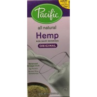 Hemp Milk Pacific Original - 32 OZ