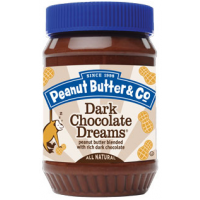 Peanut Butter & Co Dark Chocolate Dreams 16oz