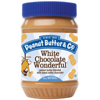 Peanut Butter & Co White Chocolate Wonderful 16oz