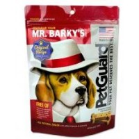 PetGuard Natural Dog Treats - Mr Barky's - Original Recipe 12 OZ