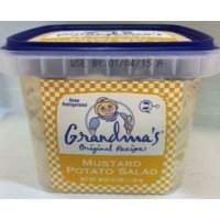 Grandma's Mustard Potato Salad - 48oz