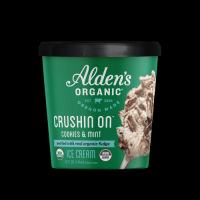 Alden's Organic Crushin On™ Cookies & Mint 14oz