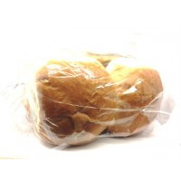 Zagara's Own Plain Kaiser Buns - 6ct