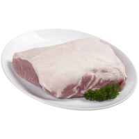Pork - Zagara's Fresh - Loin Center Cut Roast - Aprx 3 LB