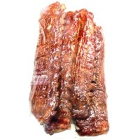 Zagara's Own Barbecue Ribs (cold) - aprx 1Lb