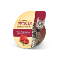 Rachel Ray Nutrish Natural Food For Cats - Tuna Purrfection 2.8 OZ