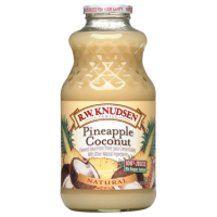 R.W. Knudsen Natural Pineapple Coconut Juice - 32 FL OZ