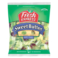 Salad - Fresh Express Sweet Butter Lettuce - 6 OZ