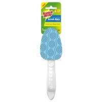 Scotch-Brite Scrub Dots Wand Sponge - 1 CT
