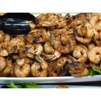 Zagara's Own - Marinated Cajun Shrimp - approx .5 Lb