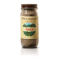 Spice Islands Sage - .8 OZ