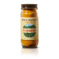 Spice Islands Turmeric 2.2 OZ