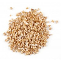 Steel Cut Oats - Bulk - apprx .5 Lb