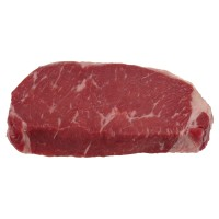 Beef - Loin Strip Steak - > .5 LB