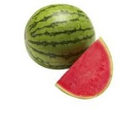 Fresh Watermelon - Seedless Quarter.